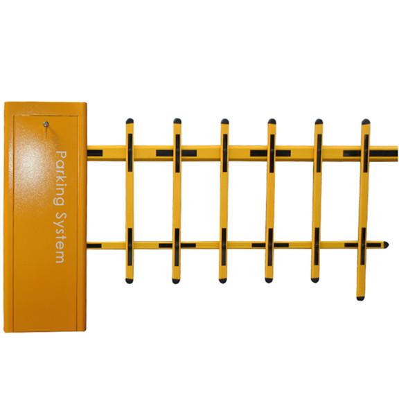 2.特殊的平衡结构,永保起杆垂直,落.  道闸产品特点: 1.